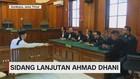 VIDEO: Ahmad Dhani Kembali Jalani Sidang