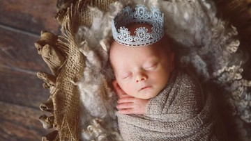 45 Nama Bayi Laki-laki Islami Awalan A Bermakna Mulia