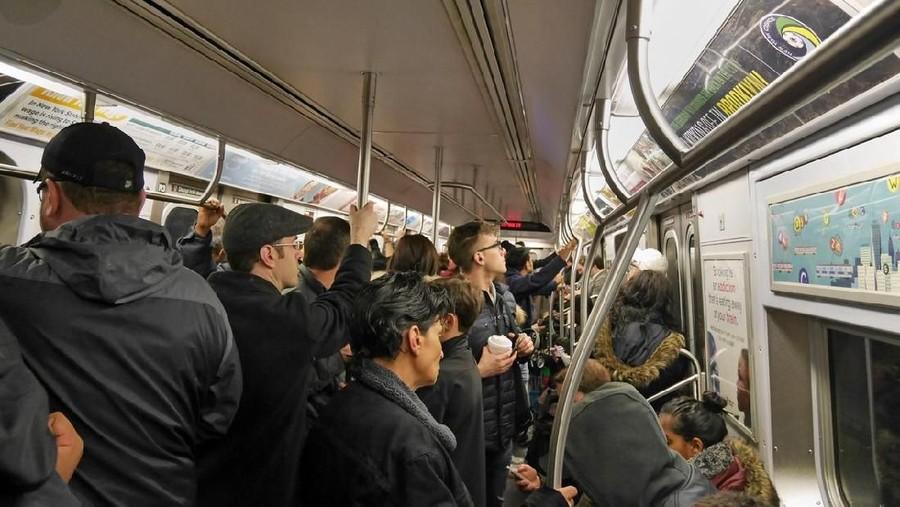 Tips Membeli Tiket Bus atau Kereta untuk Mudik