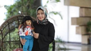 Tradisi Mudik Ria Enes, Bertemu Keluarga Tak Harus Tunggu Lebaran