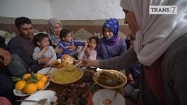 VIDEO: Ramadan di Matmata Tunisia