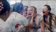5 Film Horor A24 yang Bikin Syok, Midsommar