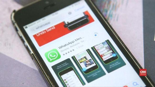 WhatsApp dikabarkan tengah mengembagkan fitur untuk mengedit foto langsung di dalam aplikasi pesan instan tersebut.