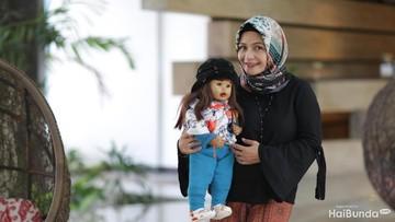 Dear Anak Indonesia, Ada Pesan dari Suzan di Hari Anak Nasional