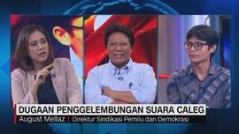 VIDEO: Dugaan Penggelembungan Suara Caleg (2/3)