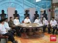 Pertemuan Bogor, dan 'Lompatan' AHY di Lingkaran Jokowi