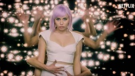 Miley Cyrus Terpincut Kolab dengan Billie Eilish