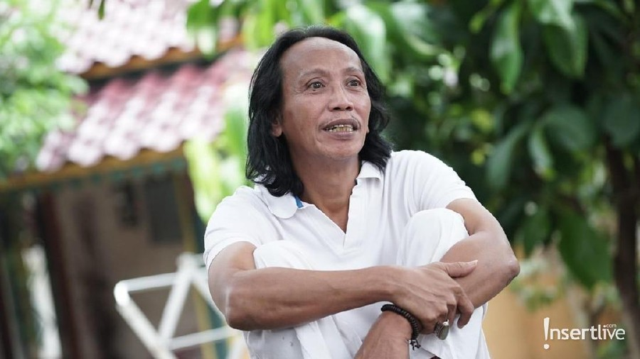 Raih Kesuksesan di Film Si Doel The Movie 2, Mandra: Alhamdulillah