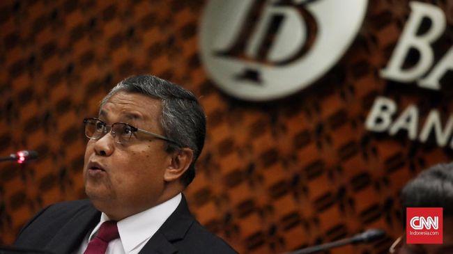 Bank Indonesia mencatat aliran dana asing yang keluar dari pasar modal pekan ini Rp230 miliar. Investor asing merespons ketidakpastian ekonomi global.