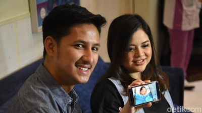 Momen Anak Tasya Kamila Digendong Dokter Viral, Ali Sungkar