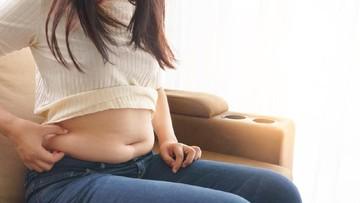Pola Makan untuk Hilangkan Lemak di Paha, Bokong, dan Perut