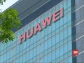 VIDEO: Trump Larang AS Gunakan Peralatan Huawei