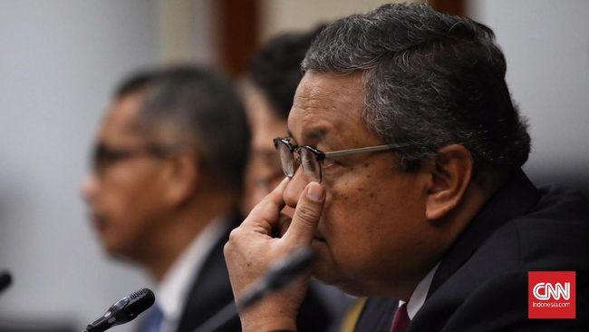 Bank Indonesia (BI) menepis anggapan daya beli masyarakat lemah karena inflasi rendah.