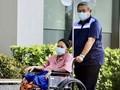 Kondisi Ani Yudhoyono Dikabarkan 'Sedikit Memburuk'