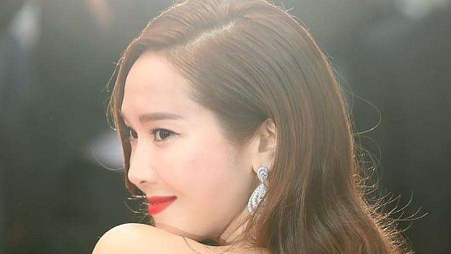 Tampil Bak Cinderella, Jessica Jung Malah Dihujat