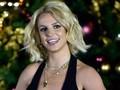Bolos Sidang, Britney Spears Muncul di Muka Umum