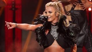 Britney Spears 'Diserang' Fan Beyonce Usai Klaim Diri Queen B
