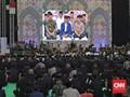 Jokowi Tegaskan TNI dan Polri Solid Jaga Keamanan
