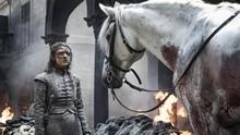 HBO Max Mulai Kembangkan Rencana Animasi Game of Thrones