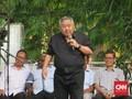 Jurkam Prabowo-Sandi Sebut Kapolri Tak Ada Kerjaan Usut Makar