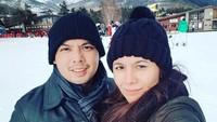 <p>Ini merupakan pernikahan kedua Wulan, setelah sebelumnya kandas membina rumah tangga dengan Atilla Arius Syach. (Foto: Instagram @adilladimitrihardjanto)</p>