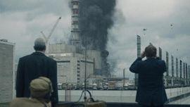 Sinopsis Chernobyl, Serial Televisi Terbaik Golden Globe 2020