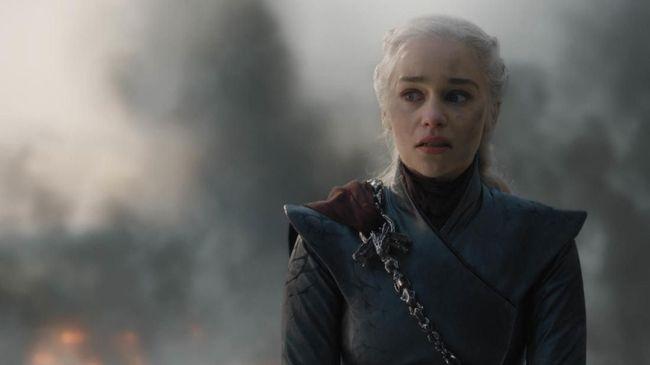 Setelah delapan tahun membungkus cerita kesatria, kematian dan naga dengan epik, Game of Thrones berada di penghujung cerita.