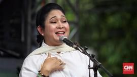 Titiek Soeharto Sumbang Sampel Darah untuk Vaksin Nusantara