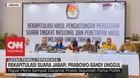 VIDEO: Rekapitulasi Suara Jabar: Prabowo-Sandi Unggul