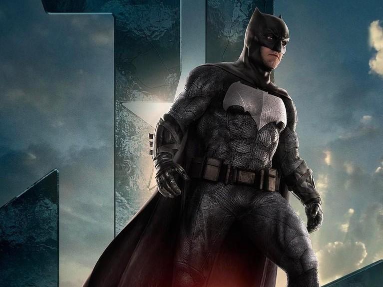 Ben Affleck mendapatkan peran Batman di ketiga filmnya, Batman v Superman: Dawn of Justice, Suicide Squad, dan Justice League.