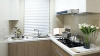 <p>Dengan ruangan yang terbatas, sebaiknya Bunda tidak menggunakan lebih dari tiga jenis material berbeda. (Foto: iStock)</p>