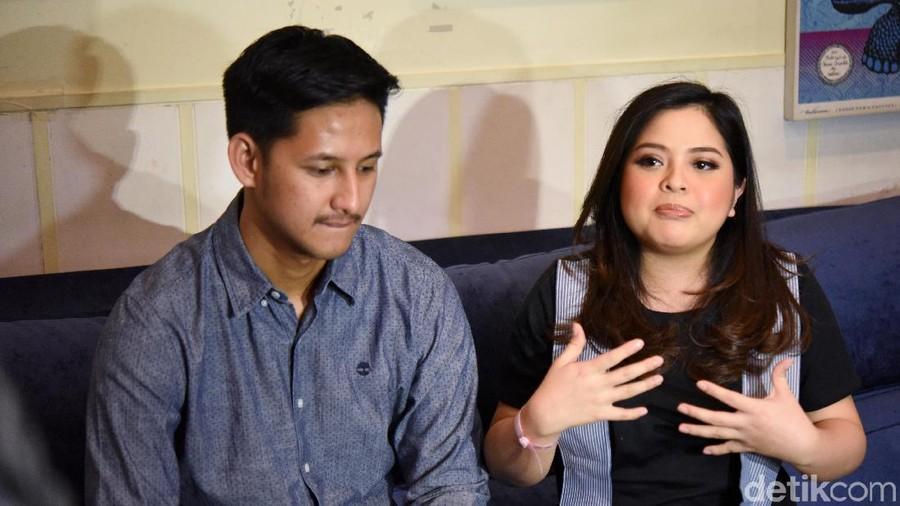 Cara Tasya Kamila Obati Rindu Saat Jauh dengan Suami