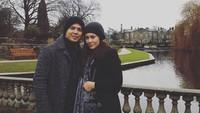 <p>Wulan Guritno menikah dengan Adilla Dimitri pada 2009. (Foto: Instagram @adilladimitrihardjanto)</p>