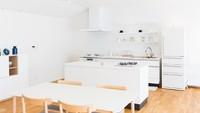 <p>Agar sirkulasi udara di dapur tetap bagus, jangan lupa memasang <em>range hood</em> ya, Bunda. (Foto: iStock)</p>