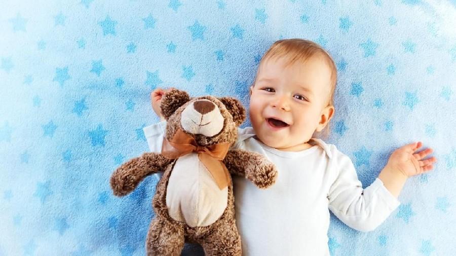 40 Nama Bayi Laki-laki Islami dengan Arti Pemberani
