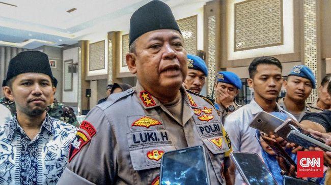 Polda Jatim bakal mengambil tindakan tegas hingga sweeping untuk meminimalisir gelombang gerakan massa di Jawa Timur, yang hendak bertolak ke Jakarta.