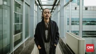 Pamungkas Bakal Jadi Bintang Utama di Festival Musik Malaysia