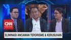 VIDEO: Eliminasi Ancaman Terorisme & Kerusuhan (3-3)