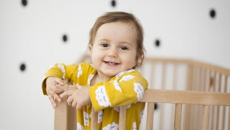 Dalam hidup kita memang harus selalu bersyukur. Nama bayi berikut bisa Bunda pilih agar kelak si kecil jadi orang yang senantiasa bersyukur.
