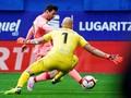 Messi Dua Gol, Barcelona Gagal Kalahkan Eibar