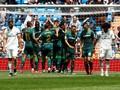 Real Madrid Tutup Musim dengan Kekalahan