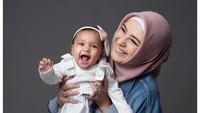 <p>Sehat dan bahagia selalu ya, Sya dan Mommy Shireen! (Foto: Instagram @shireensungkar)</p>