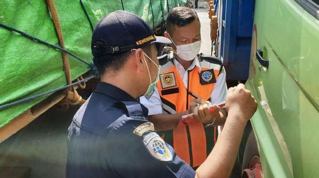 Ditjen Hubdat Kementerian Perhubungan berharap baik masyarakat umum maupun para pengguna jalan tol agar mengutamakan keselamatan dalam berkendara.