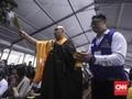 FOTO : Perayaan Waisak di Wihara Ekayana Arama