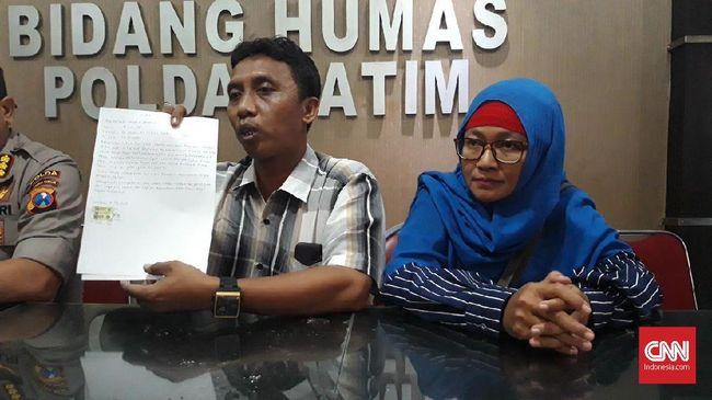 Kapolda Jatim, Irjen Luki Hermawan, menyatakan tetap mendalami kasus dugaan penghasutan oleh penyelenggara Tour Jihad 22 Mei.