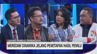 VIDEO: Meredam Dinamika Jelang Penetapan Hasil Pemilu (3/3)