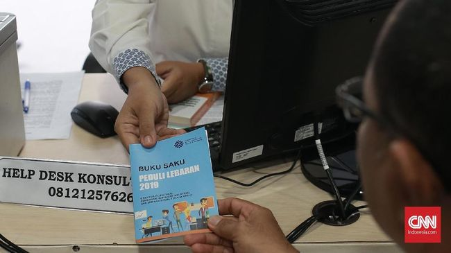 Kementerian Ketenagakerjaan menerima 251 pengaduan terkait pembayaran THR. Bahkan, 50 persen di antaranya mengaku belum menerima THR.