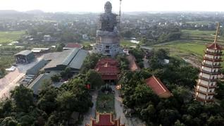 Kunci Ekonomi Vietnam Selamat dari Infeksi Corona
