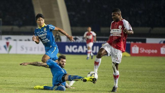 Kompetisi Liga 1 2019 bakal kembali bergulir pada pekan kelima usai jeda Lebaran yang akan dilangsungkan pada 18-23 Juni 2019.