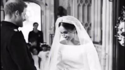 9 Momen Setahun Perjalanan Pernikahan Pangeran Harry & Meghan